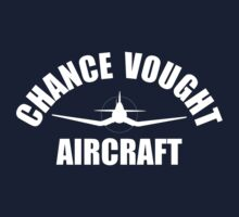 Chance Vought Reproduction by warbirdwear