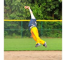 Great Catch Photographic Print