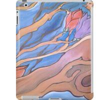 Birds in a Tree iPad Case/Skin