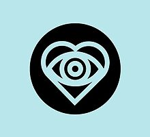 All Time Low Future Hearts Logo by Hannah Marland