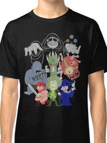 Looming Danger (D&D) Classic T-Shirt