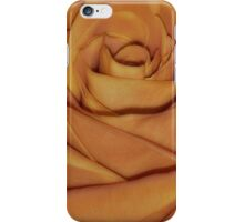 Coming up Roses iPhone Case/Skin