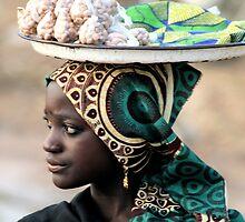 Child vendor by joshuatree2