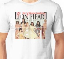 Girls' Generation (SNSD) 'Lion Heart' Unisex T-Shirt