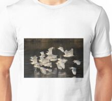 To Roost They Go Unisex T-Shirt