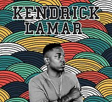 kendrick lamar #2 by DorianDesigns