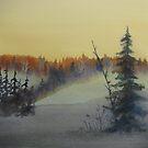 Autumn Returns by bevmorgan