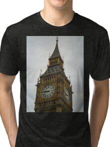 Big Ben London Tri-blend T-Shirt