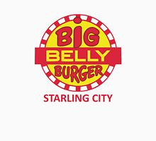 Big Belly Burger shirt - Starling City, Arrow, Oliver Queen Unisex T-Shirt
