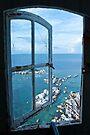 Miniatures through the window by ferryvn