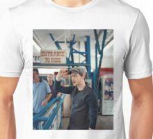 mcavoy Unisex T-Shirt