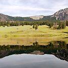 Trout Lake by Caleb Ward