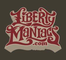 Liberty Maniacs T-Shirt