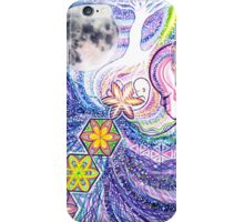 Indigo Dreaming iPhone Case/Skin