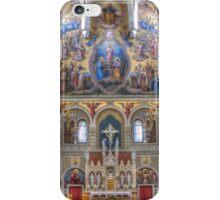 Karmelitenkirche, Vienna Austria iPhone Case/Skin