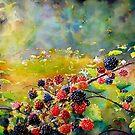 Fruit Harvest by LorusMaver
