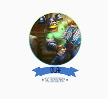 League Of Legends - Olaf T-Shirt