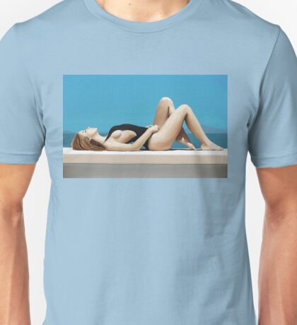 Summer Relax Unisex T-Shirt