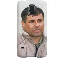 El chapo Samsung Galaxy Case/Skin
