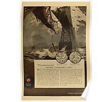 Advertisements Photoplay Magazine September through December 1918 0479 Kodak Poster
