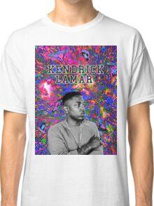 kendrick lamar #7 Classic T-Shirt
