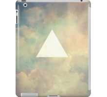 triangle loving  iPad Case/Skin