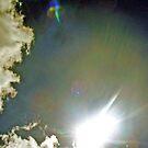 skyscape sun by doreen connors