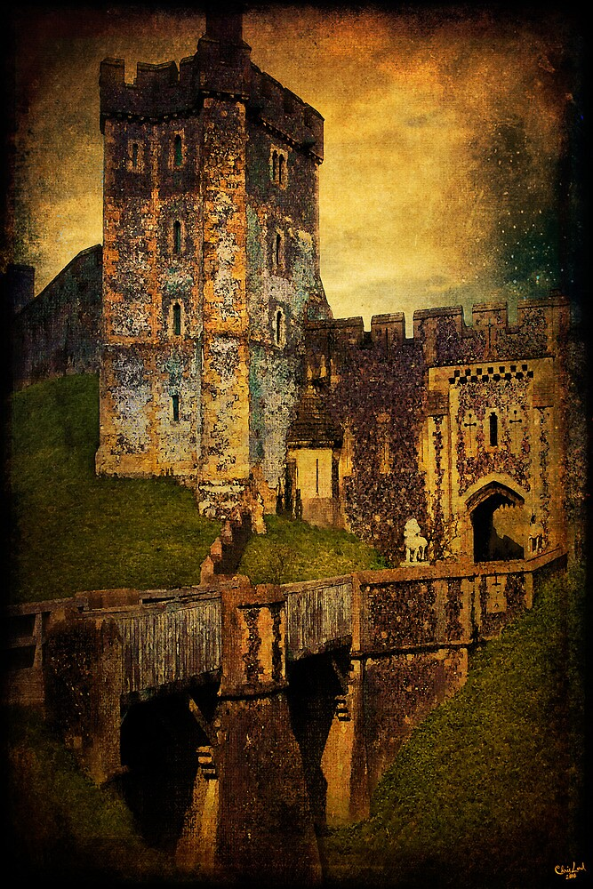 Arundel Portal by Chris Lord