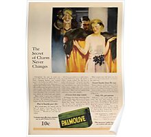 Advertisements Photoplay Magazine July through December 1921 0325 Palmolive Poster