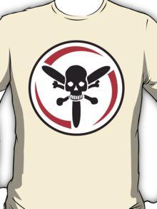 B-24D 512th BS, 376th BG Emblem T-Shirt