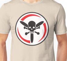 B-24D 512th BS, 376th BG Emblem Unisex T-Shirt