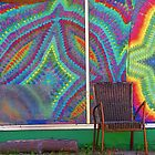 Wicker Rainbow by wiscbackroadz