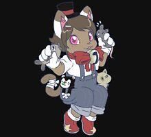 Cat Cat Unisex T-Shirt