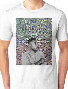 kendrick lamar #9 Unisex T-Shirt