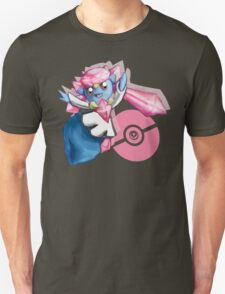 Pokemon Diancie T-Shirt