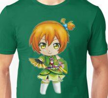 Hanayo - Angelic Angel chibi edit. 1 Unisex T-Shirt