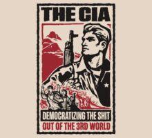 CIA 3rd World