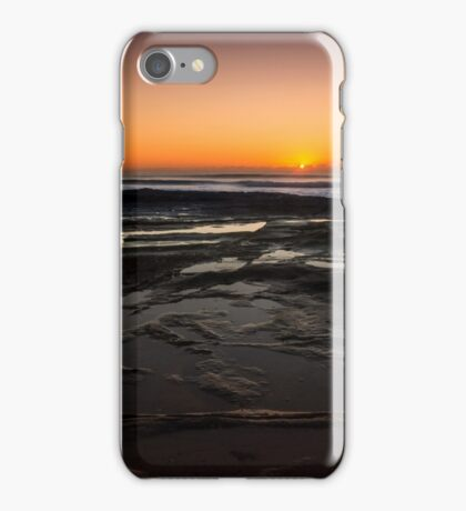 ROCK SHELF iPhone Case/Skin