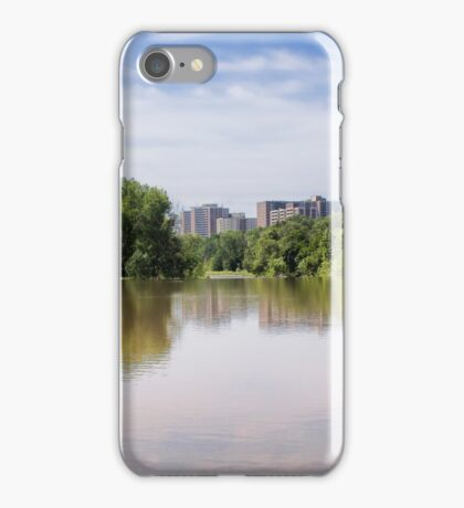 Humber River iPhone Case/Skin
