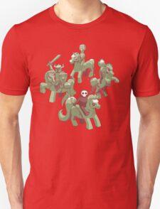 My Little Apocalypse Unisex T-Shirt