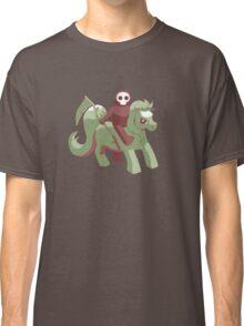 MLA - Death Classic T-Shirt