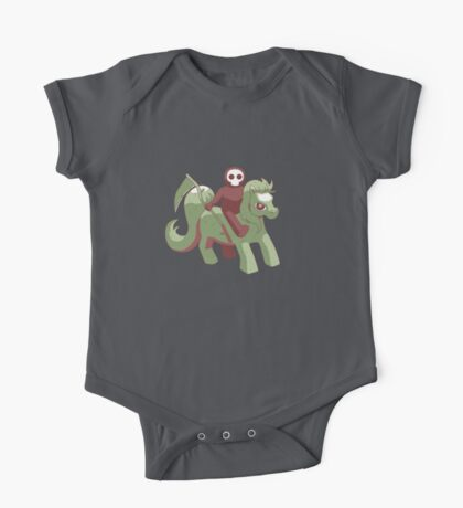 MLA - Death Kids Clothes