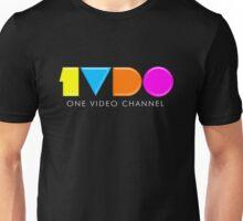One Video Channel 1VDO.COM Unisex T-Shirt