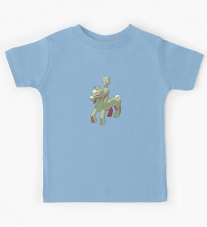 MLA - Famine Kids Clothes