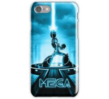 MEGA - Movie Poster Edition iPhone Case/Skin
