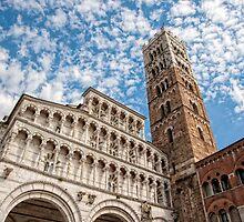 San Martino - Lucca by randymir
