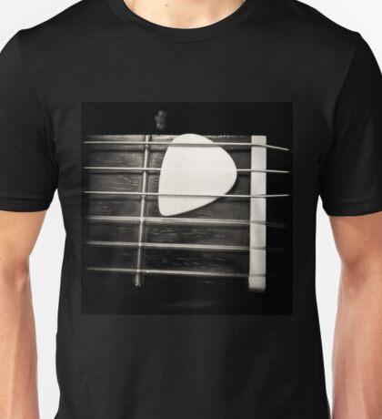 Nylon Unisex T-Shirt