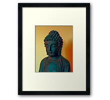 Look Within Framed Print