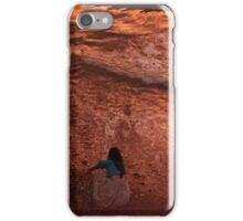 temple-offering - ofrenda iPhone Case/Skin