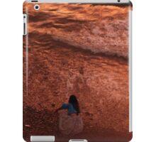 temple-offering - ofrenda iPad Case/Skin